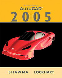 A 'tutorial Guide To Autocad 2005