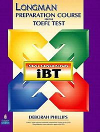 Longman Preparation Course for the Toefl(r) Test