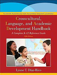 The Crosscultural, Language, and Academic Development Handbook + MyEducationLab with Pearson eText Access Card