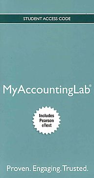 PH's Federal Taxation Individuals 2014 MyAccountingLab Access Code