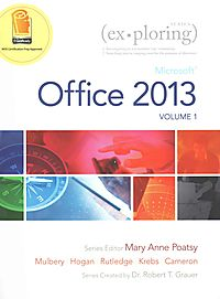 Microsoft Office 2013 + MyITLab With Pearson etext Access Card + Office 365 Home Premium Academic 180-Day Trial Access Card