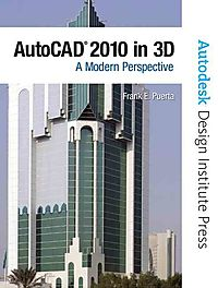 AutoCAD 2010 in 3D
