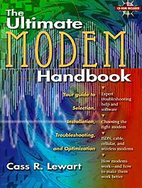 The Ultimate Modem Handbook