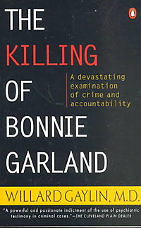 The Killing of Bonnie Garland