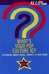 What's Your Pop Culture Iq?