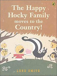 The Happy Hocky Family Moves To The Country!