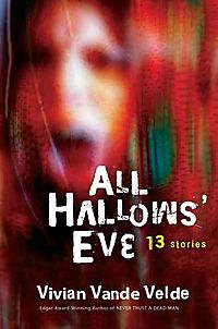 All Hallow's Eve 13