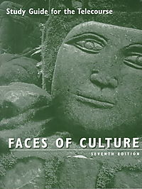 Study Guide for the Telecourse Faces of Culture