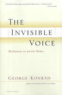 The Invisible Voice