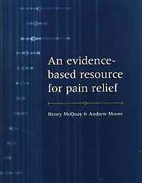 An Evidence-Based Resource for Pain Relief