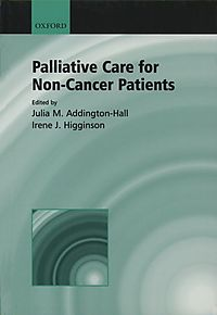 Palliative Care for Non-Cancer Patients