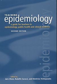 Teaching Epidemiology