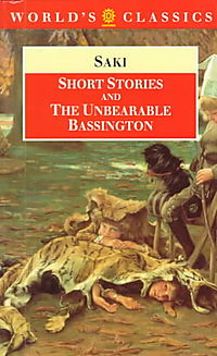 Short Stories and the Unbearable Bassington