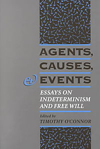 Agents, Causes, and Events