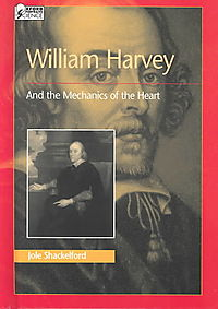 William Harvey and the Mechanics of the Heart
