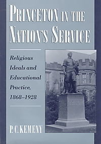 Princeton in the Nation's Service
