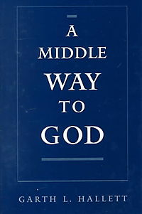 A Middle Way to God