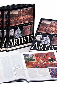 Encyclopedia of Artists