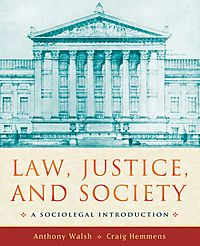 Law, Justice and Society