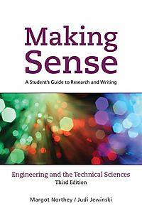 Making Sense Engineering and the Technical Sciences