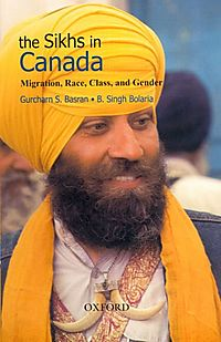 The Sikhs in Canada