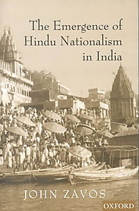The Emergence of Hindu Nationalism in India