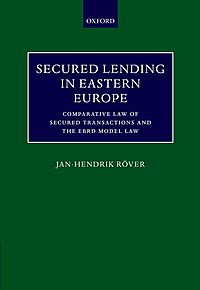 Secured Lending in Eastern Europe