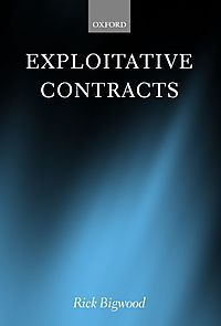 Exploitative Contracts