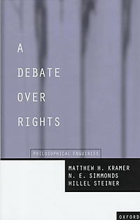 A Debate over Rights