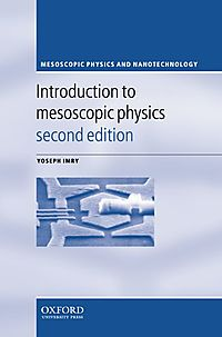 Introduction to Mesoscopic Physics