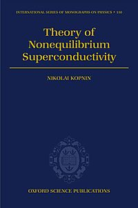 Theory of Nonequilibrium Superconductivity