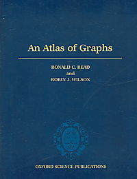 An Atlas of Graphs