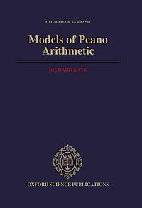 Models of Peano Arithmetic