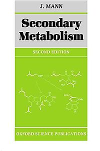 Secondary Metabolism