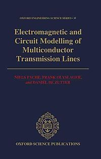 Electromagnetic and Circuit Modelling of Multiconductor Transmission Lines