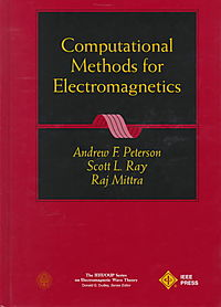 Computational Methods for Electromagnetics