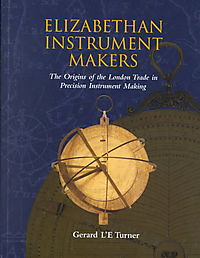 Elizabethan Instrument Makers