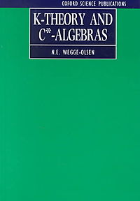 K-Theory and C*-Algebras