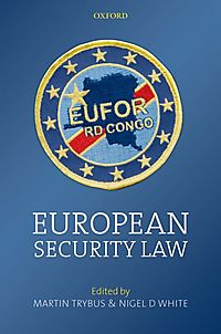 European Security Law
