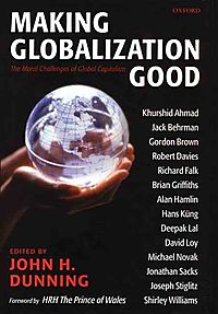 Making Globalization Good