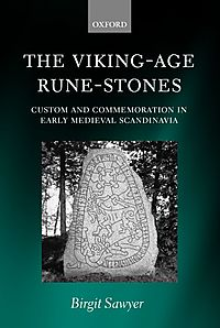 The Viking-Age Rune-Stones
