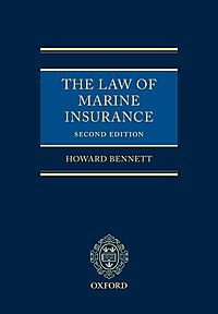 The Law of Marine Insurance