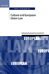 Culture And European Union Law
