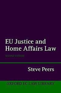 EU Justice And Home Affairs Law