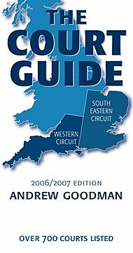 The Court Guide 2006/2007