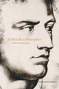Schiller As Philosopher