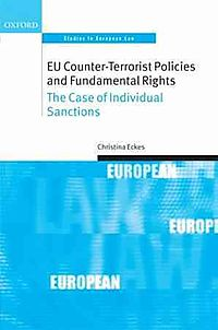 Eu Counter-terrorist Policies and Fundamental Rights