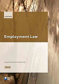 Employment Law 2010