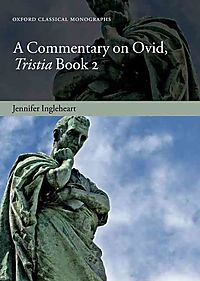 A Commentary on Ovid, Tristia, Book 2