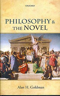 Philosophy and the Novel